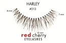 Gene false Red Cherry #213 Harley