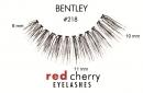 Gene false Red Cherry #218 Bentley