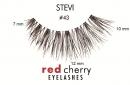 Gene false Red Cherry #43 Stevi NEW