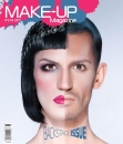 Revista Make-up Magazine Nr. 1 din 2014