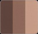 Fard mono Inglot 107 RAINBOW