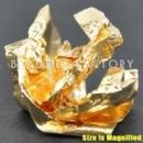 Foita aluminiu - Gold
