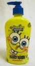 Sapun lichid Sponge Bob - 400 ml