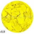 Fard mono - 418 Lemon (Mat)