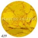 Fard mono - 419 Funky Yellow (Mat)