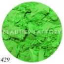 Fard mono - 429 Bright Green (Mat)