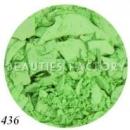Fard mono - 436 Mint (Mat)