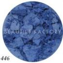Fard mono - 446 Blue Pearl (Perlat)