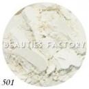 Fard mono - 501 Snow White (Mat)