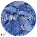 Fard mono - 535 Sapphire (Sidefat)