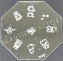 Forma metalica M35