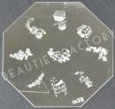 Forma metalica M36