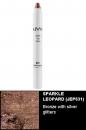Creion ochi Jumbo - 631 Sparkle Leopard