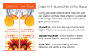 Orange Oil & Vitamin C Peel-Off Mask (2 x 6 ml)