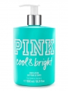PINK cool & bright - Fresh Magnolia and Bergamot