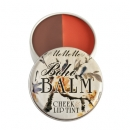 Balsam buze Boho Balm - Coral Taupe