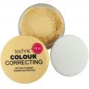 Pudra pulbere Colour Correcting