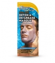 Men - Peel Off Detox & De-grease Mask (10 g)