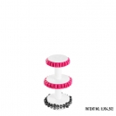 Suport pensule - DRY'N SHAPE TOWER® EYES - HOLDS UP TO 48 EYE BRUSHES