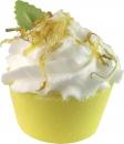 Lemon Grass & Ginger Creamer - sare de baie