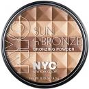 Pudra bronzanta NYC - Sun 'n' Bronze