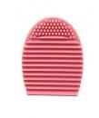 Brush egg - Roz deschis