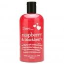 Bubble bath - raspberry & blackberry