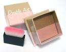 Fard obraz/bronzer Double Act