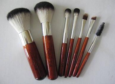 Set 7 Minipensule Cosmetic Style Par Natural