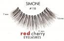 Gene false Red Cherry #118 Simone