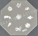 Forma metalica M93