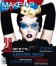 Revista Make-up Magazine Nr. 1 din 2012