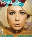 Revista Make-up Magazine Nr. 1 din 2013