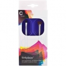 Tintybox - set pentru vopsit gene si sprancene