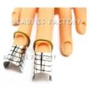 Forme reutilizabile pentru prelungire unghii