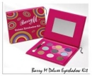 Deluxe Eyeshadow Kit