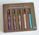Set 5 creioane pentru ochi 24/7 Pencil Stash
