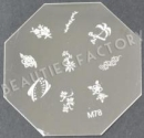 Forma metalica M78