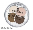 Quattro eyeshadow