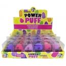 Buretel pentru fond de ten Power Puff