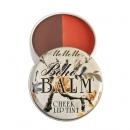 Balsam buze Boho Balm - Coral Taupe