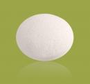 Burete de fata pentru copii Konjac 100% Pure (alb)