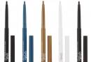 Creion retractabil pentru ochi