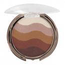 Pudra bronzanta compacta Glimmer Sunkissed