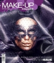 Revista Make-up Magazine Nr. 4 din 2013