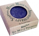 Sapun Aromatherapy Sea Mud & Patchouli