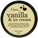 Unt de corp - vanilla & ice cream